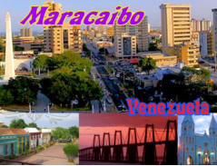 Located on the western shore of Lake Maracaibo in northwestern Venezuela, the city of Maracaibo is rich with history and culture. But many of it's 2.5 million citizens are impoverished not only economically, but spiritually.